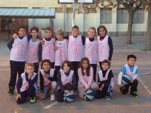 Integrantes del primer partido en la historia del CB  El Faro